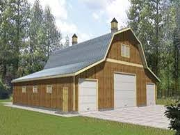 house house plans with garage underneath