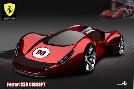 ferrari concept ferrari concept red wide wallpaper 14512 wallpaper computer