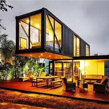 17 cool container homes to inspire your own modern house and