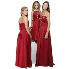 compare prices on blue junior bridesmaid dress online shopping