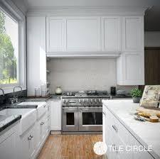 shell tile backsplash 43 best kitchen u0026 bath tile images on pinterest bathrooms