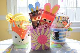 adorable easter basket ideas mysuperfoods