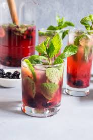 Red Kitchen Recipes - the best sangria recipes cravings of a lunatic