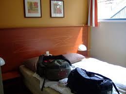 chambre des chambre des parents bungalow de 6 pers picture of landal het