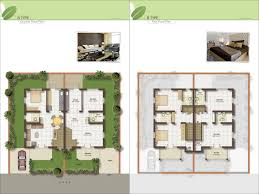 overview garden villa at kadi ahmedabad merlin group and
