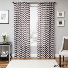 chevron curtains navy curtain at walmart teal drapery fabric