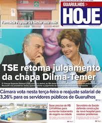 qual reajuste dos servidores publicos de guarulhos para 2016 guarulhos hoje 2243 by jornal guarulhos hoje issuu