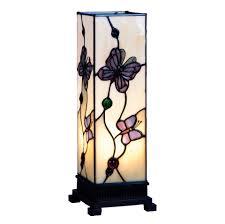 Square Table Lamp Tiffany Table Lamps U2013 Tiffany Lighting Direct