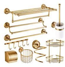 Bathroom Accessories Bronze by Online Get Cheap Bronze Bathroom Accessories Aliexpress Com