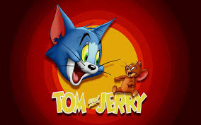 tom jerry wallpapers