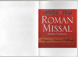 welcome new roman missal 3rd edition booklet in pdf format