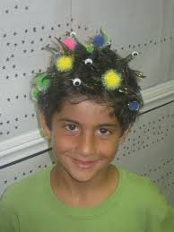 crazy hair ideas for 5 year olds boys 61 best fun hair dos images on pinterest hair dos crazy hair