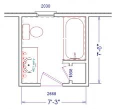 floor plans for bathrooms project ideas small bathroom renovation floor plans 2 5ft x 8ft