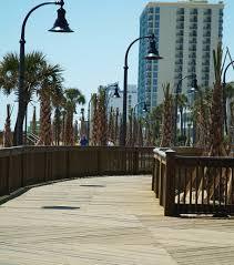 Myrtle Beach Boardwalk Map Myrtle Beach Boardwalk