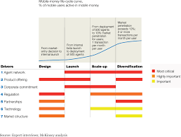 Cover Letter For Mckinsey Mobile Money Getting To Scale In Emerging Markets Mckinsey