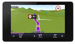 android offline navigation sygic mapmyindia offline gps navigation app goes free for android
