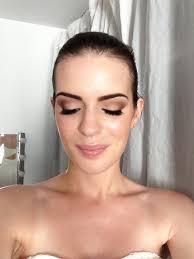 comment se maquiller pour un mariage tutoriel maquillage de mariée duchêne