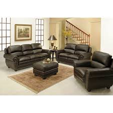 Leather Sofa Co Furniture Seated Sectional Couches Camel Color Leather