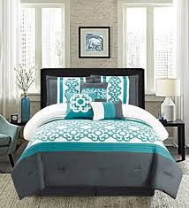 Black And White And Green Bedroom Bedroom Black And White Comforter Sets Black And White Queen