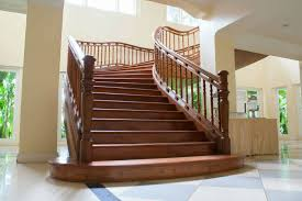 Staircase Banisters 21 Elegant Wood Stair Railing Design Ideas Pictures