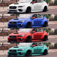 subaru wrx widebody images tagged with afdwrx on instagram
