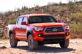 toyota hunting truck driven 2016 toyota tacoma trd off road 4x4 double cab