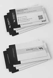 E Business Cards Free Free Business Card Templates Freebies Graphic Design Junction