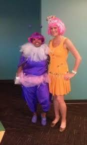 Princess Lolly Halloween Costume Gramma Nutt Candy Land U003c3 Candy Land