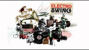 electro swing italia electro swing collection 1 mixed by freneza 2012 hd