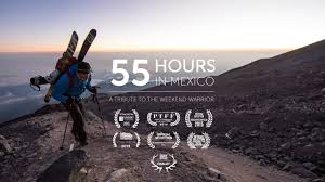 55 hours in mexico on vimeo
