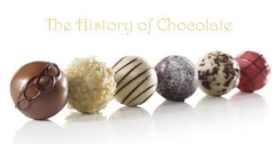 the history of chocolate the mayans and aztecs