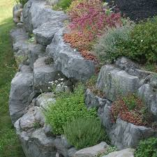 home dzine garden ideas make your own artificial concrete rocks