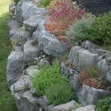 Artificial Garden Rocks Home Dzine Garden Ideas Make Your Own Artificial Concrete Rocks