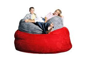 Lovesac Vs Ultimate Sack Monstersak Foam Filled Bean Bag Chairs