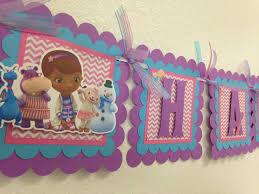 Doc Mcstuffins Home Decor Doc Mcstuffins Decoration Ideas Decorations Ideas Inspiring Simple