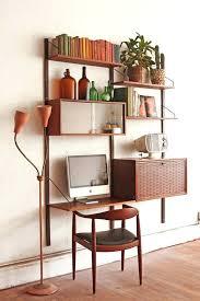 Wooden Home Office Desk Space Saving Home Office Desk U2013 Adammayfield Co