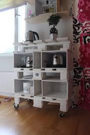Pallet Indoor Furniture Ideas