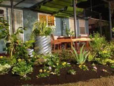 Inexpensive Backyard Landscaping Ideas 12 Budget Friendly Backyards Diy