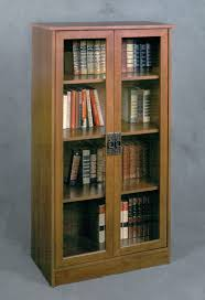 Plans Wood Bookcase by Shelves Solid Wood Bookcase With Doors Best 25 Ana White