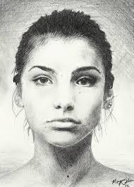 self portrait in pencil by leoplurodon16 on deviantart