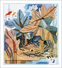 the ugly duckling ill galina makaveeva book graphics