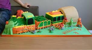 dinosaur train cake ideas 92750 dinosaur train cake let th