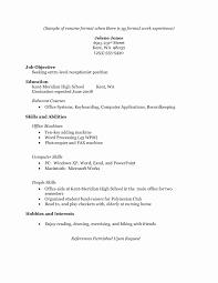 plain text resume template amazing plain text resume builder about plain text resumeplain