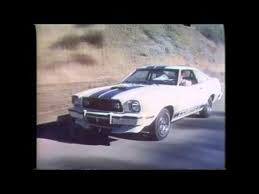 ford mustang ad 1976 ford mustang tv ad commercial 3 of 5