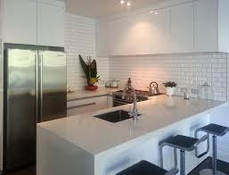 black kitchen tiles ideas white kitchen cabinets subway tile backsplash porcelain subway