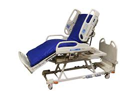 Hill Rom Hospital Beds Hill Rom P3200 Versacare Bed Piedmont Medical Inc
