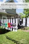 Image result for outdoor clothesline B00UUSC7UI
