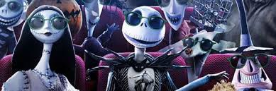 nightmare before christmas the nightmare before christmas going 4d at el capitan collider
