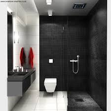 Black And White Bathroom Decorating Ideas Cool Black And White Small Bathroom Designs Cool Inspiring Ideas 7092