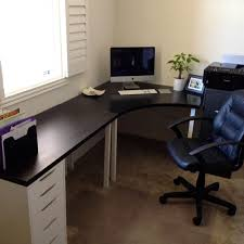 Office Desk Ikea Best 25 Ikea Office Organization Ideas On Pinterest Ikea Office